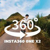 ĐẠP XE THỬ NGHIỆM INSTA360 ONE X2   HOÀNG KHIỂN